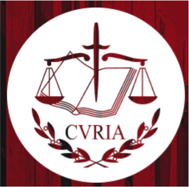 Logo de Curia