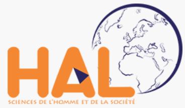 Logo de HALSHS