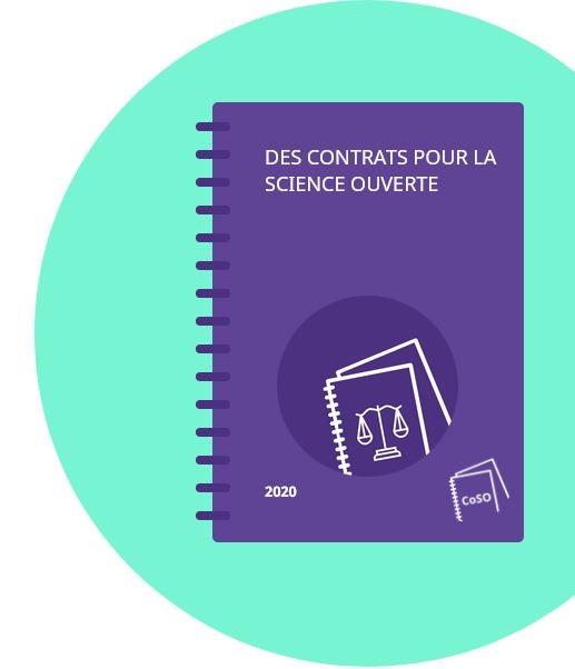 Des modèles de contrat pour l'édition publique